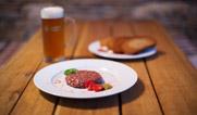 Jihočeská Salaš - restaurace 12