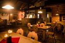 Jihočeská Salaš - restaurace 2