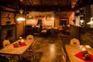 Jihočeská Salaš - restaurace 5