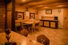 Jihočeská Salaš - restaurace 7