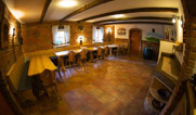 Jihočeská Salaš - vinárna 11