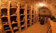 Jihočeská Salaš - vinárna 2