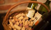 Jihočeská Salaš - vinárna 7